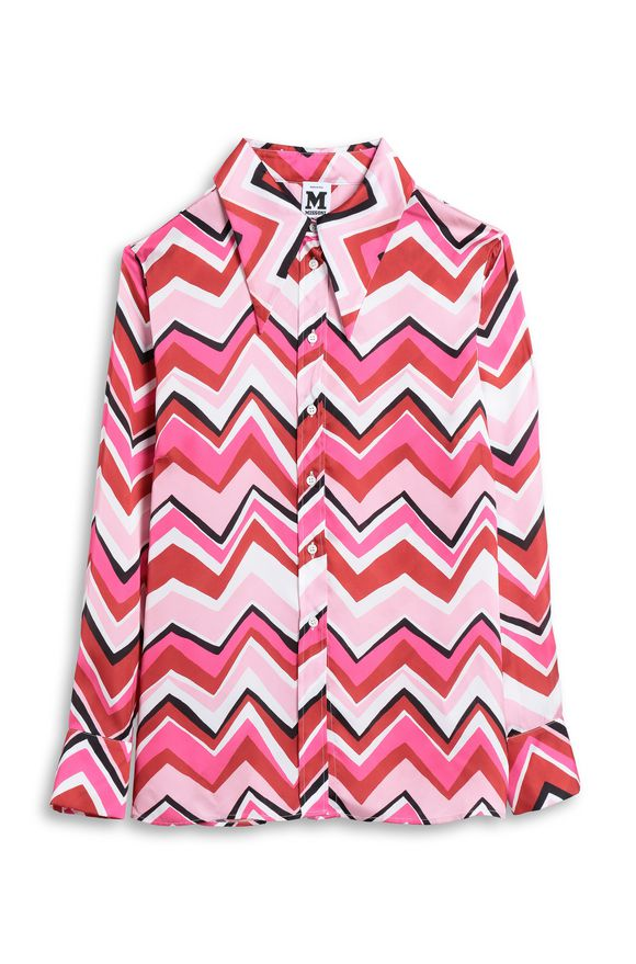 M MISSONI Shirt Woman, Product view without model