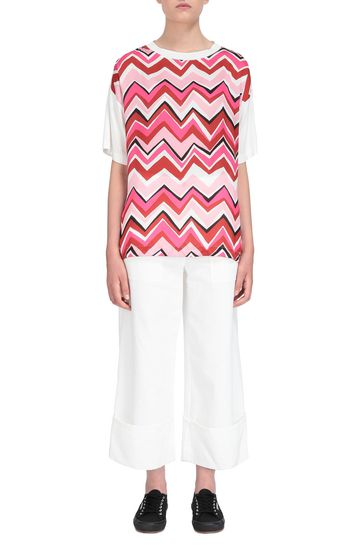 M MISSONI T-Shirt Damen m