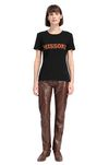 MISSONI T-shirt Woman, Rear view