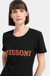MISSONI T-shirt Woman, Detail