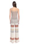 MISSONI Vest Woman, Rear view