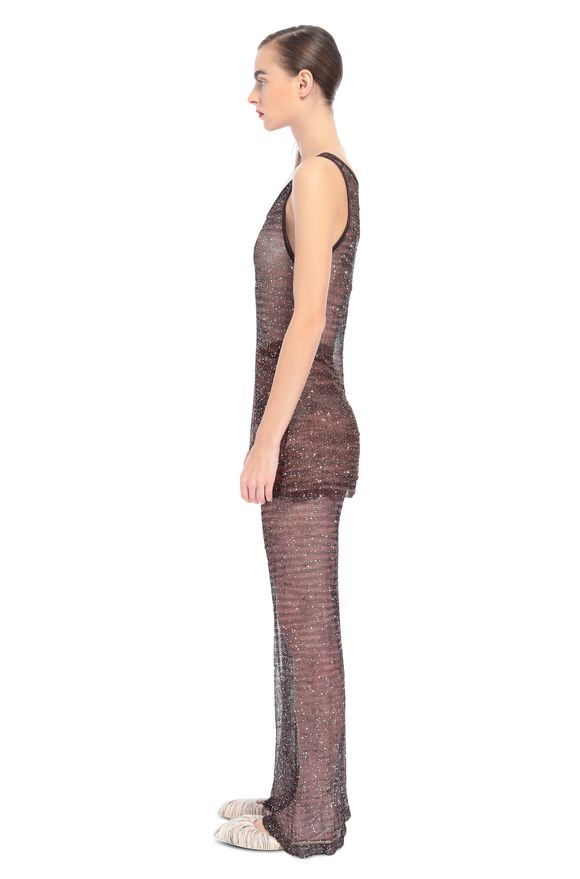 MISSONI Vest Woman, Side view