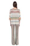 MISSONI Blouse Woman, Rear view