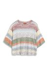 MISSONI Blouse Woman, Product view without model