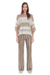 MISSONI Blouse Woman, Frontal view