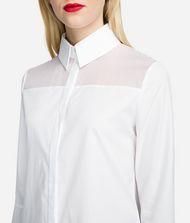 KARL LAGERFELD Layered Back-Detail Shirt 9_f