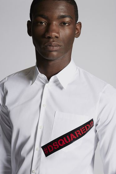 DSQUARED2 Shirt Man m