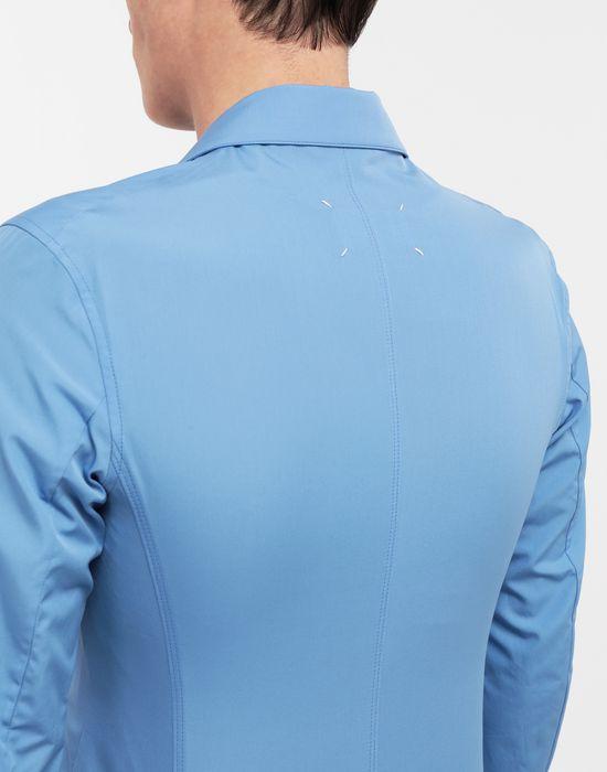 MAISON MARGIELA Double-breasted suit jacket Blazer [*** pickupInStoreShippingNotGuaranteed_info ***] b