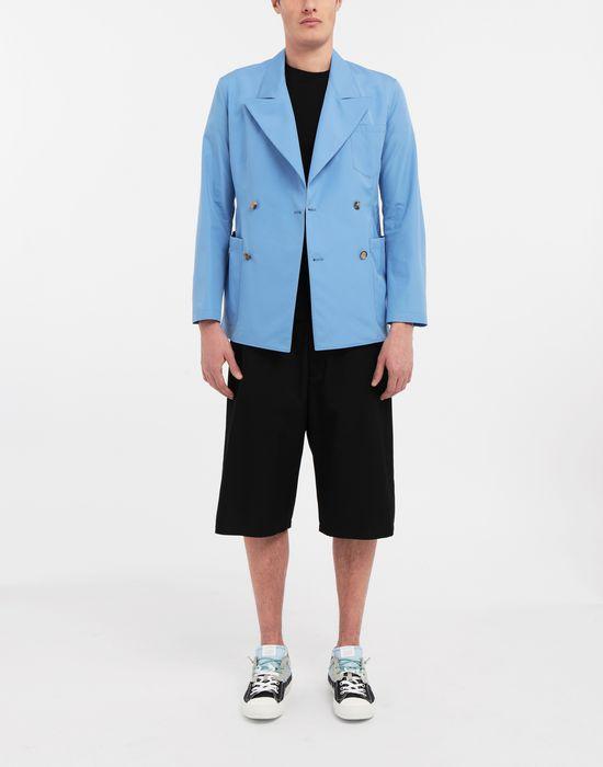 MAISON MARGIELA Double-breasted suit jacket Blazer [*** pickupInStoreShippingNotGuaranteed_info ***] d