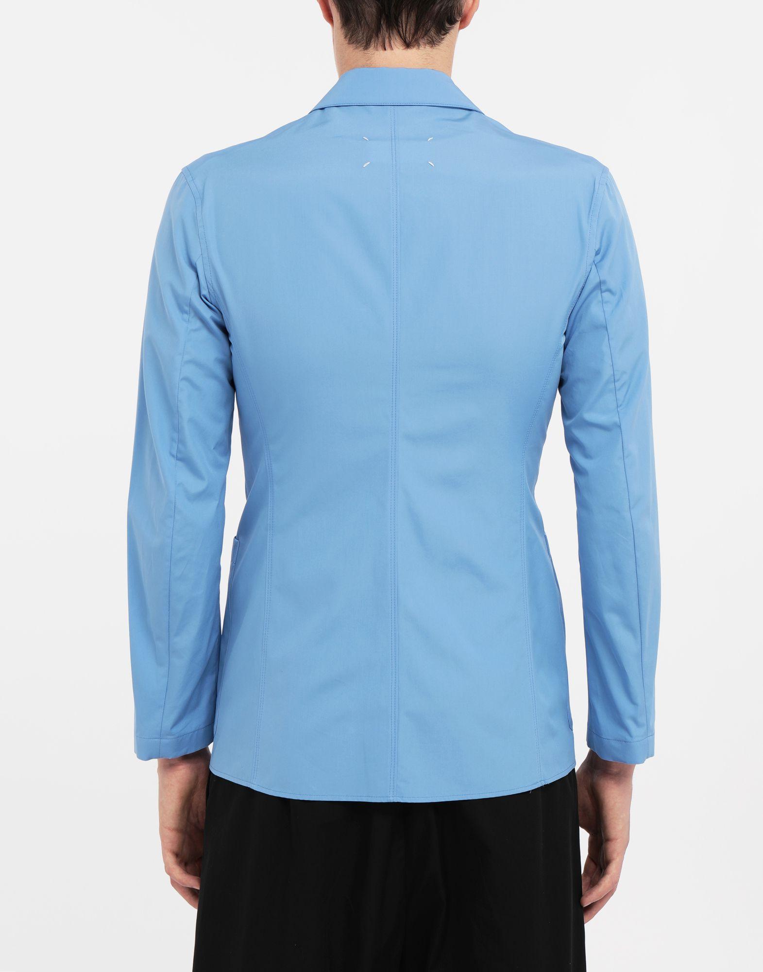 MAISON MARGIELA Double-breasted suit jacket Blazer Man e