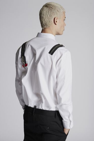 DSQUARED2 Shirt Man b