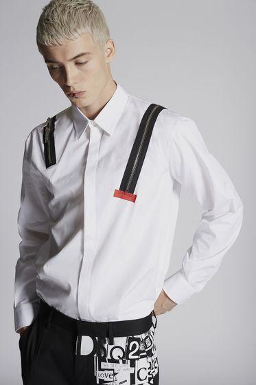 DSQUARED2 Shirt [*** pickupInStoreShippingNotGuaranteed_info ***] S74DM0187S44131900 m