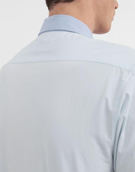 MAISON MARGIELA Décortiqué pocket shirt Short sleeve shirt Man b