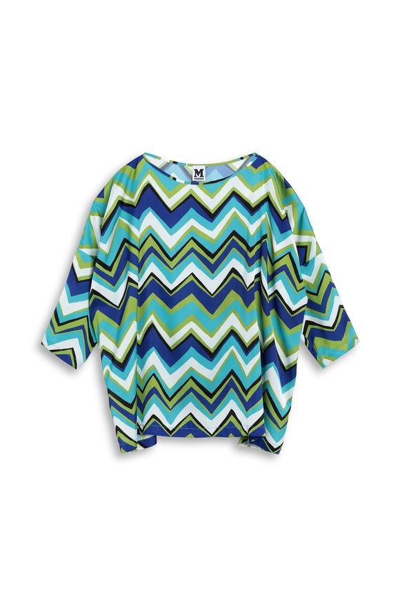 M MISSONI Blouse Woman, Product view without model