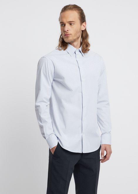 Camisa clásica