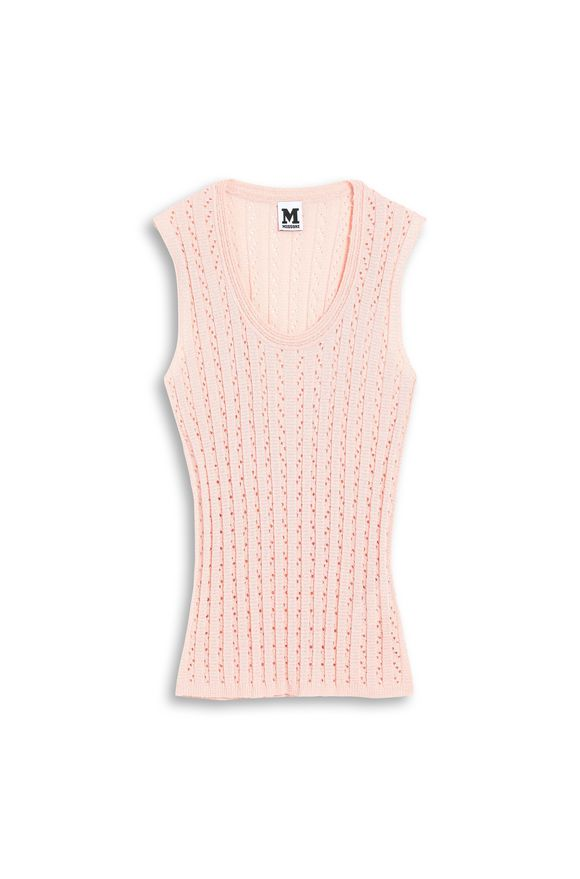 M MISSONI Top Damen, Ansicht ohne Model