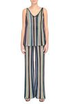 M MISSONI Vest Woman, Frontal view