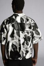 DSQUARED2 Mert & Marcus 1994 x Dsquared2 Paper Shirt Shirt Man