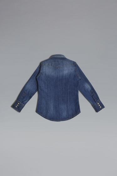 DSQUARED2 Shirt Man DQ03AWD00TAJDQC11 b