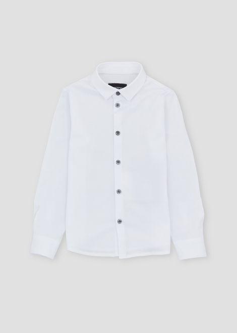 EMPORIO ARMANI Shirt Man f