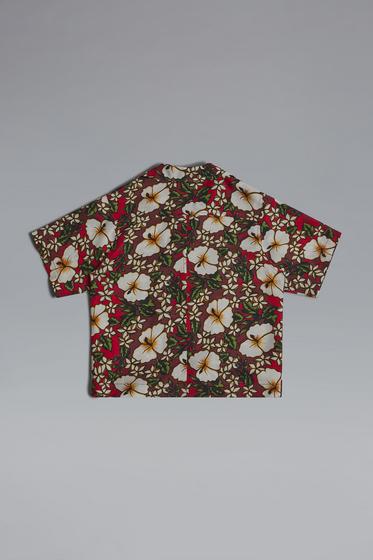 DSQUARED2 Рубашка Для Женщин DQ03DJD00T1JDQC10 b
