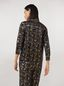 Marni Boxy shirt in floral jacquard Woman - 3