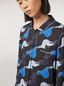 Marni Viscose sablè shirt Prelude print by Bruno Bozzetto Woman - 4