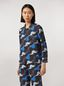Marni Viscose sablè shirt Prelude print by Bruno Bozzetto Woman - 1