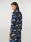 Marni Viscose sablé shirt Prelude print by Bruno Bozzetto Woman - 3