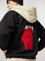 Marni Cotton gauzed sweater with patch by Bruno Bozzetto Man - 4