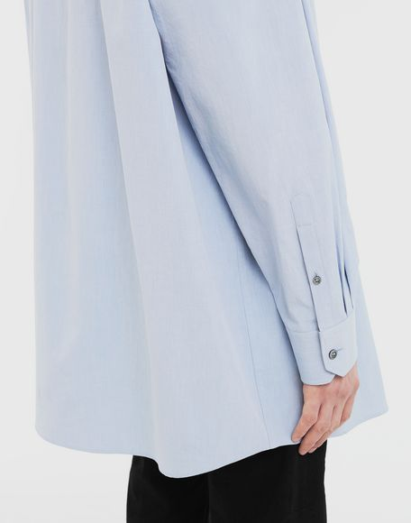 MAISON MARGIELA Oversized shirt Long sleeve shirt Man b