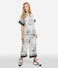 KARL LAGERFELD K/Karlifornia Printed Shirt 9_f