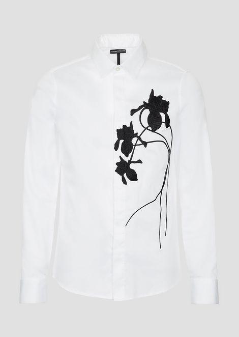 EMPORIO ARMANI Casual Shirt Man r