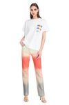 MISSONI T-shirt Woman, Frontal view