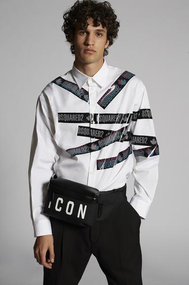 DSQUARED2 Shirt Man m