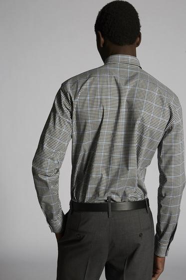 DSQUARED2 Shirt Man S74DM0279S52081001F b