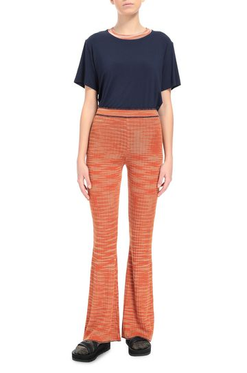M MISSONI Leggings Woman m