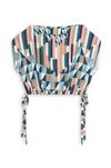 M MISSONI Top Woman, Product view without model