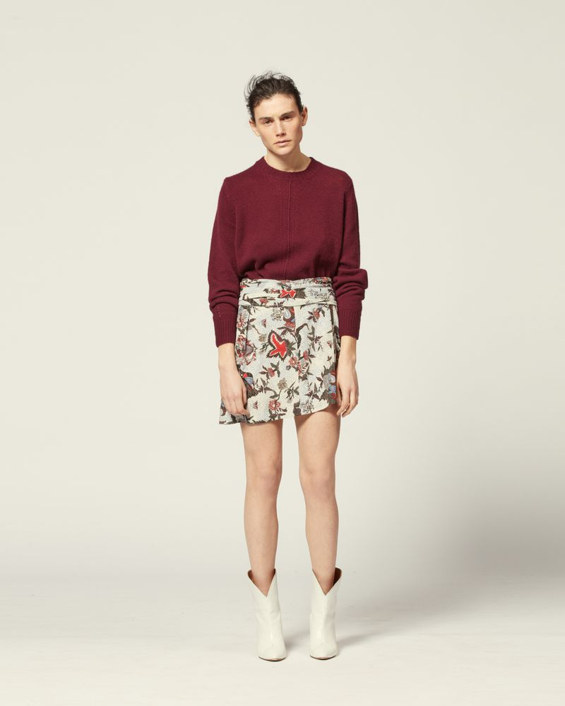 CHINN sweater ISABEL MARANT