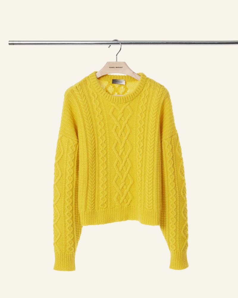 TAYLER SWEATER ISABEL MARANT