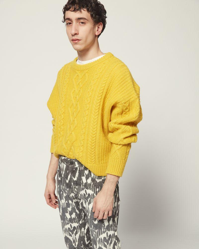 TAYLER 스웨터 ISABEL MARANT