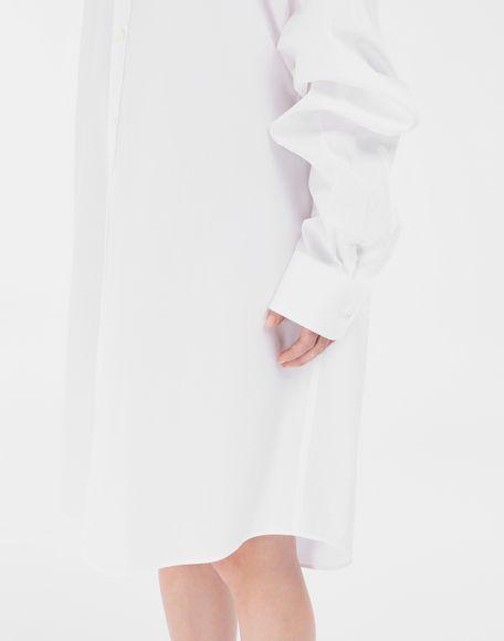 MAISON MARGIELA Camicia multi-wear Camicia maniche lunghe Donna a