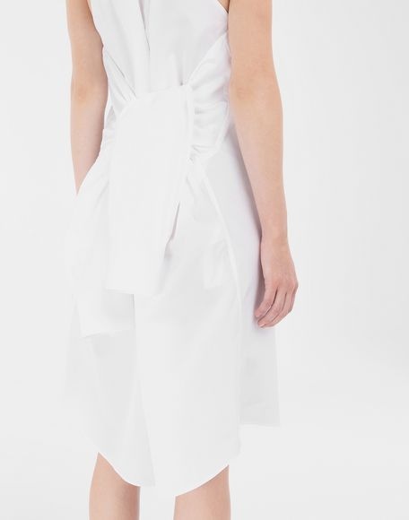 MAISON MARGIELA Multi-wear shirt Long sleeve shirt Woman b