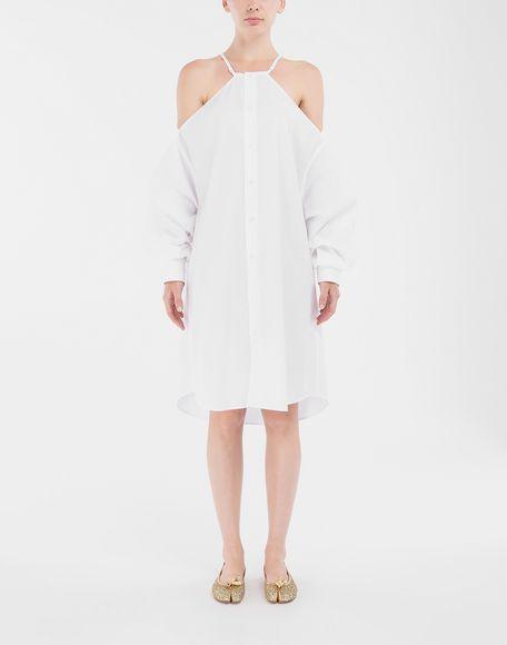 MAISON MARGIELA Camicia multi-wear Camicia maniche lunghe Donna r
