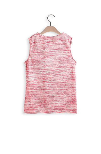 MISSONI KIDS Vest Pink Woman - Front