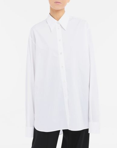 SHIRTS Multi-wear shirt White