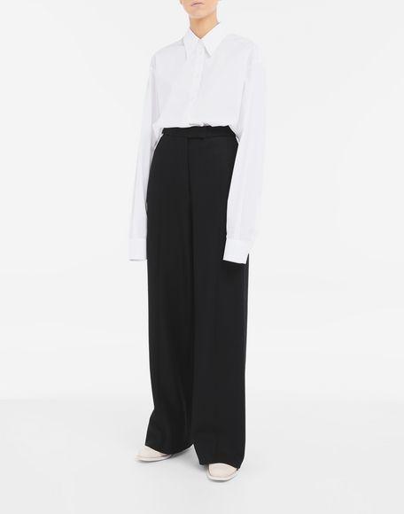 MM6 MAISON MARGIELA Multi-wear shirt Long sleeve shirt Woman d