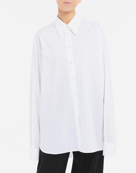 MM6 MAISON MARGIELA Multi-wear shirt Long sleeve shirt Woman r