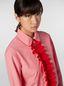 Marni CHINESE NEW YEAR 2020 ruffled  shirt in cotton Woman - 4