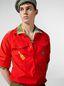 Marni Poplin shirt with epaulette Man - 4